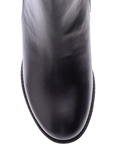 Derimod Bot Siyah
